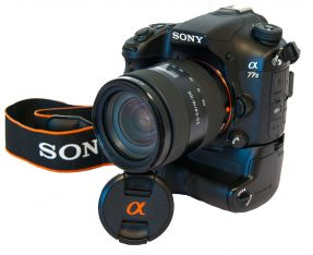 Sony SLT A77 II (Mark 2)
